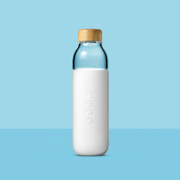 SOMA Glass Bottle